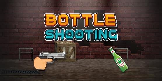 Bottle Shooter Free Online Games Bgames Com