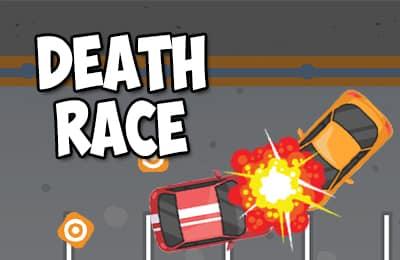 Death Race Online