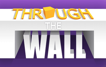 Through The Wall Free Online Games Bgames Com