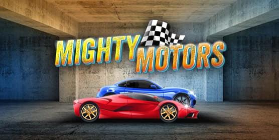 Mighty Motors Free Online Games Bgames Com