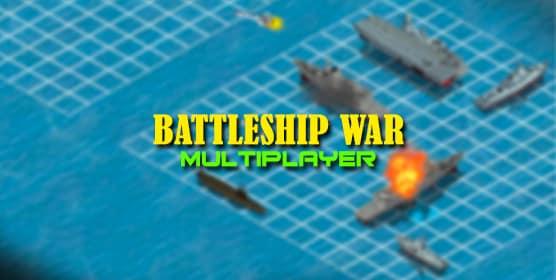 Battleship War Multiplayer Free Online Games Bgames Com