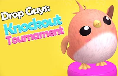 Fall Guys Online: Knockout Tournament