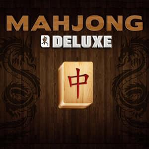 Mahjong De Luxe