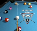 3d Billiard 8 ball Pool