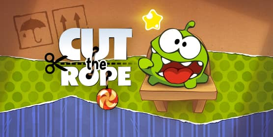 Cut The Rope Free Online Games Bgames Com