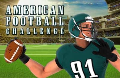 American Football Challenge