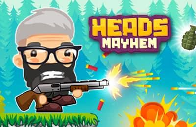 Heads Mayhem