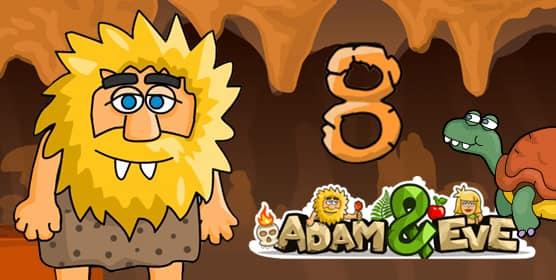 Adam and Eve 8