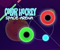 Color Hockey