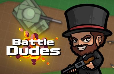 Battledudes.io
