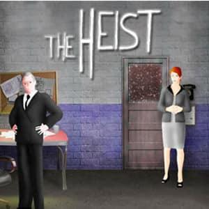 Free Online Heist Games