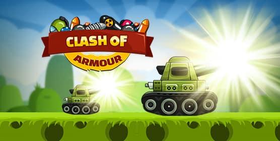 Clash Of Armour Free Online Games Bgames Com