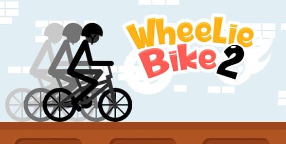 bike 2 online game