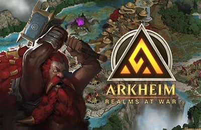 Arkheim – Realms at War