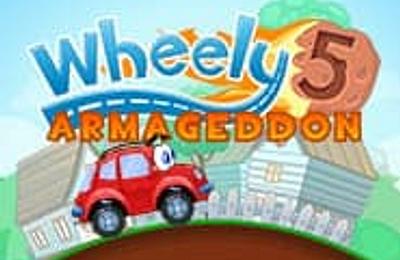 Wheely 5 - Armageddon