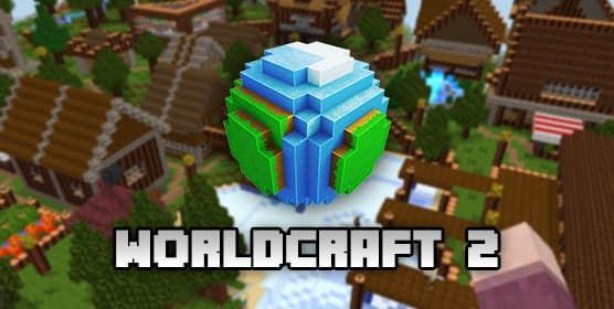 Worldcraft 2 Free Online Games Bgames Com