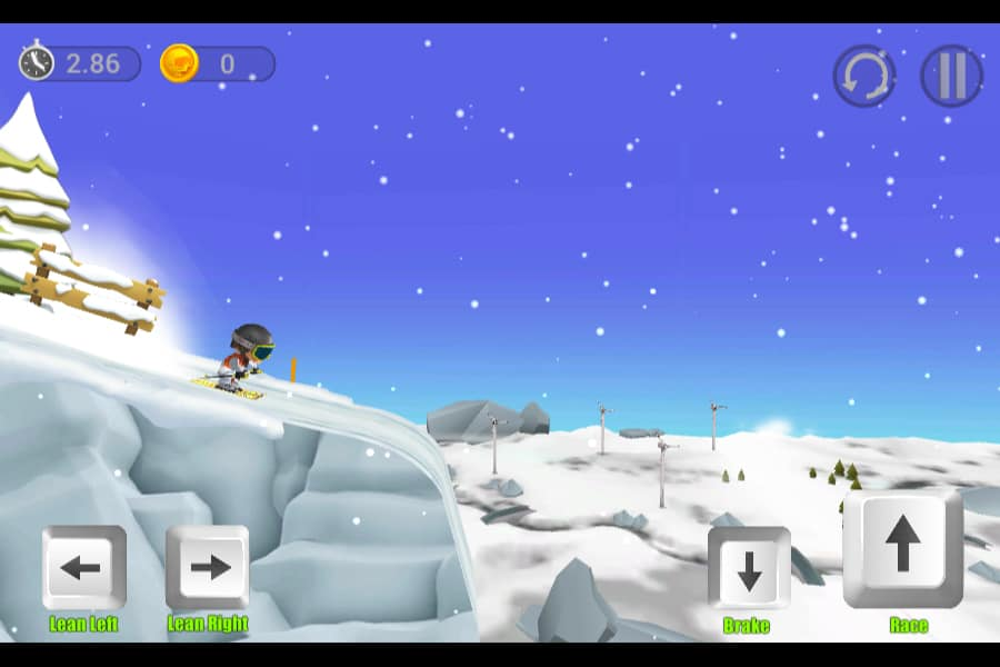 screenshot walkthrough