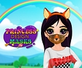 Princess Design Masks